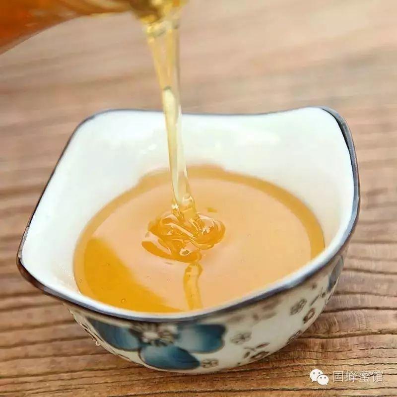 蜂蜜要这样喝,才会瘦!