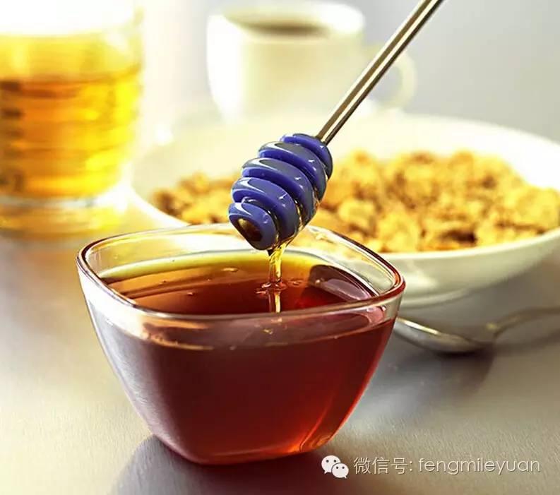 蜂蜜和蜂蜜制品不一样,别买错了!