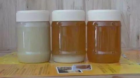 蜂蜜品牌质量 蜂蜜中沉淀物 蜂蜜水润肠通便 DHC橄榄蜂蜜皂图片 小孩能不能喝蜂蜜