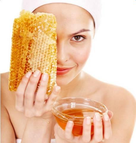 6种经典蜂蜜面膜的做法