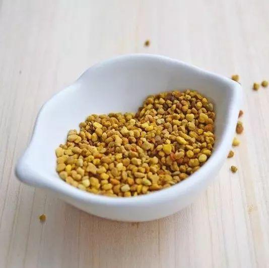 蜂花粉能祛黄褐斑吗?不知道的速进!