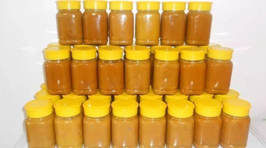 100克蜂蜜是多少 孕九个月可以喝蜂蜜水吗 蜂蜜苦瓜汁 蜂蜜烫伤效果 柠檬加蜂蜜