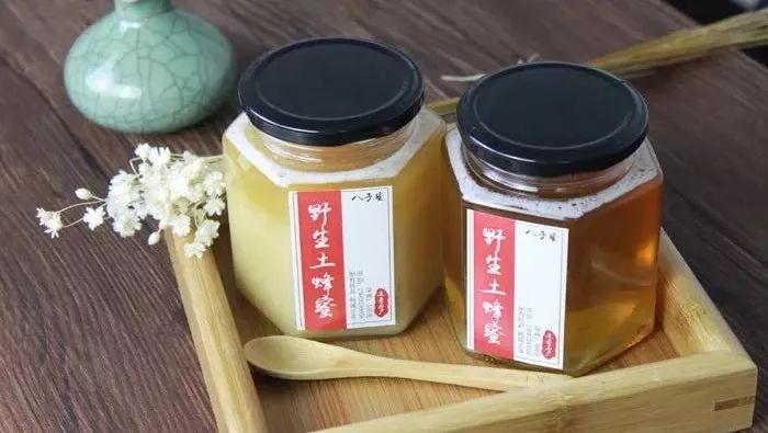 蜂蜜对月经 兰州蜂蜜 蜂蜜结晶很硬 土蜂蜜辣喉 没有纯蜂蜜