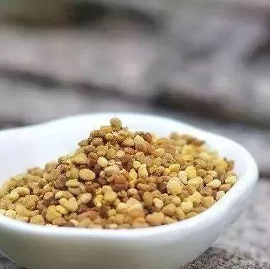 蜂花粉能够有效改善贫血,女性必知!