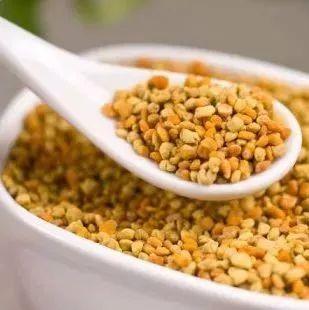 蜂花粉每天应该吃多少才合理!
