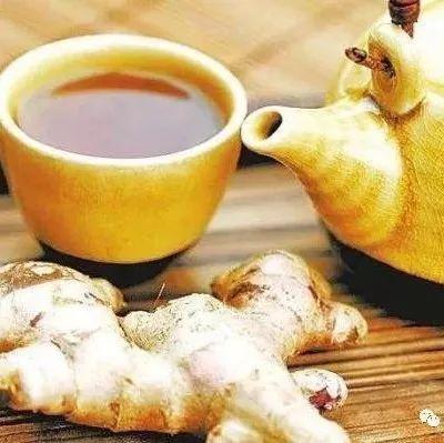 中医推荐:姜和蜂蜜的好处应该早就要公开了!