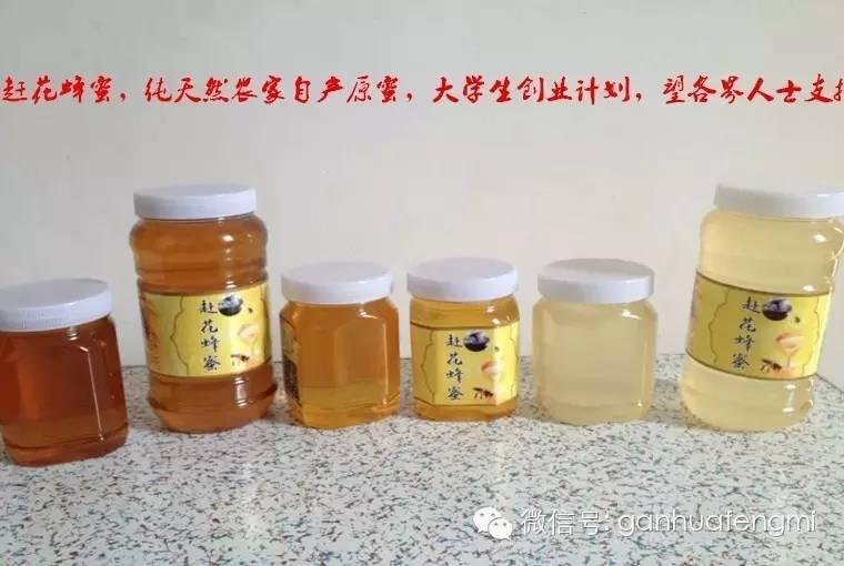 蜂蜜硬化 酸酸蜂蜜 什么蜂蜜较好 蜂蜜美容养颜 贵德蜂蜜