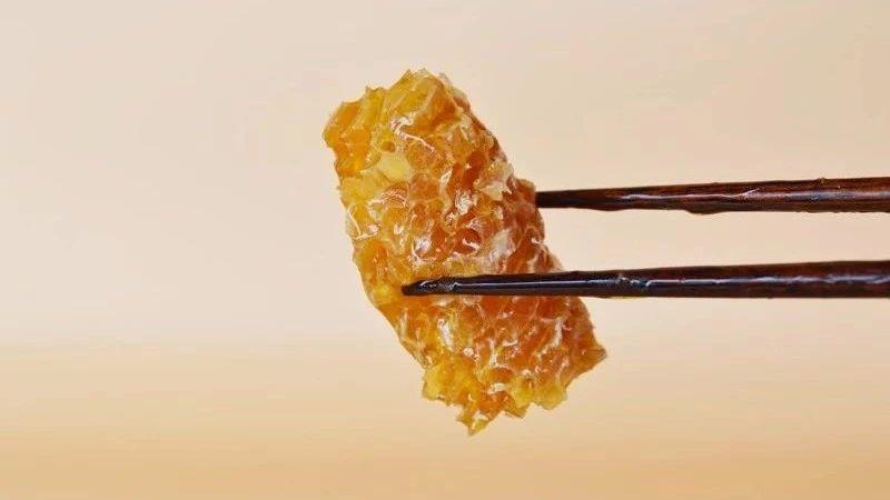 还有比蜂蜜更好的蜂蜜?它,堪称蜜中极品!!