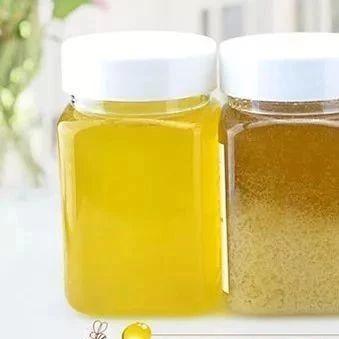 纯天然蜂蜜像猪油一样能说明了什么呢?