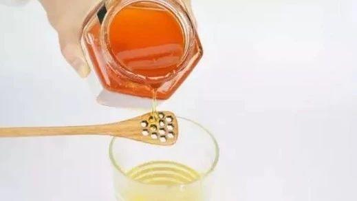 在蜂蜜面前,咽喉炎那都不是事!