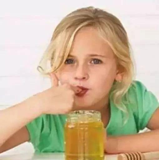 孩子有喝蜂蜜习惯的好处