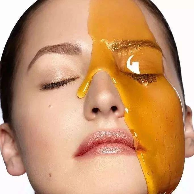 蜂蜜水洗脸只要正确方法,三天即见效,效果好过护肤品