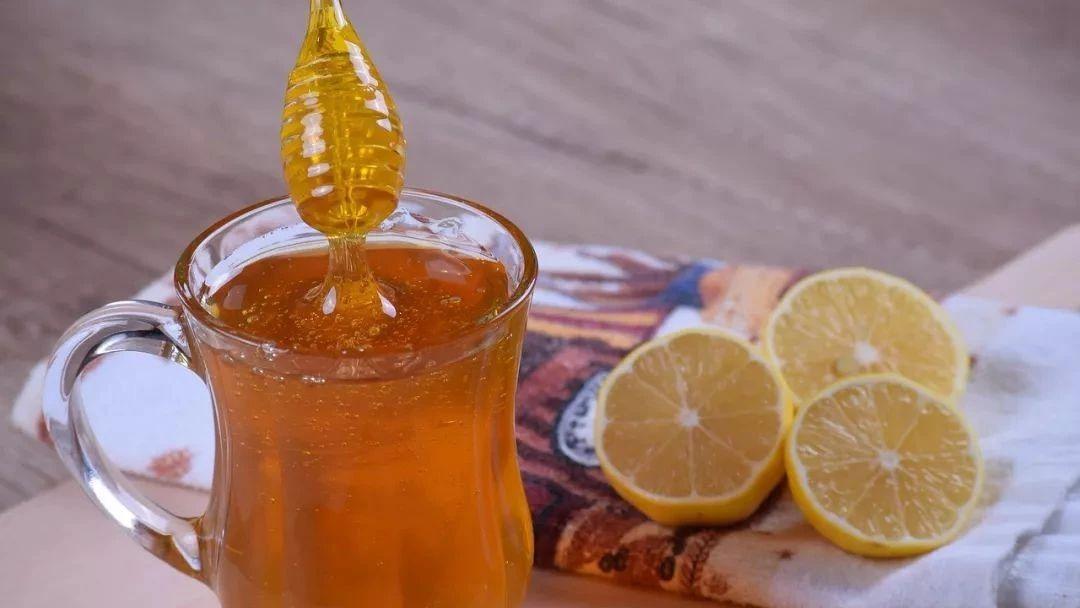 这样用,让蜂蜜的功效更强大