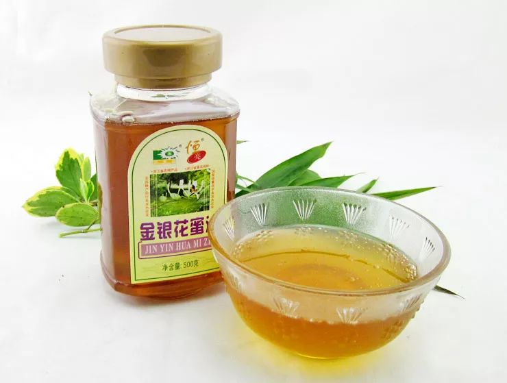 买这种蜂蜜,绝对是假的!!!