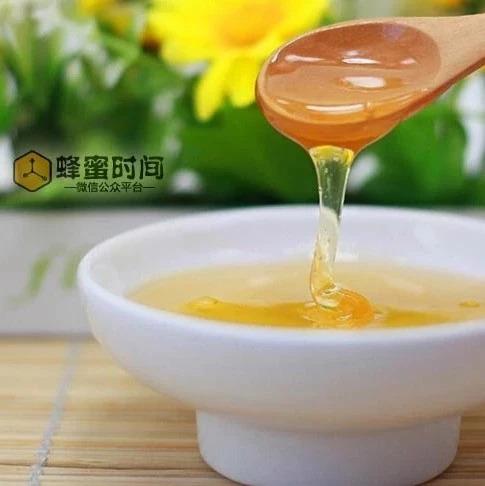 秋季食用蜂蜜的好处,不仅仅是减肥…