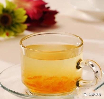 秋季喝蜂蜜的8大益处