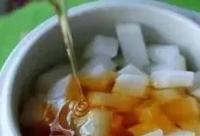 蜂蜜治疗咳嗽的四个偏方