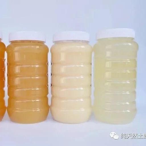 液态蜜和结晶蜜哪个更好?