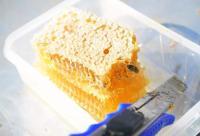 张家界知蜂谷土家蜂蜜怎么淡化黄褐斑