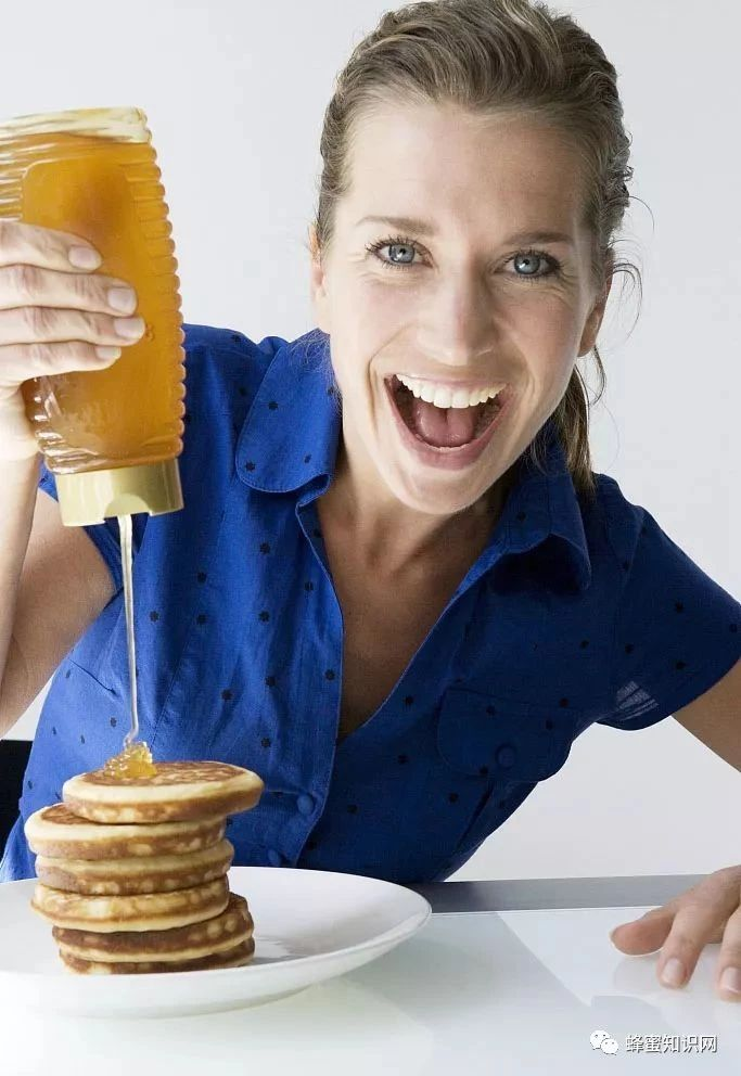 女人喝蜂蜜的好处和妙用
