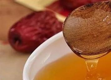 蜂蜜的这些特殊功效,你肯定不知道