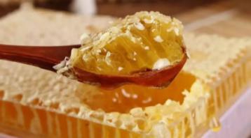 市面上至少有6种蜂巢蜜,你吃的是哪一种?是真的吗?