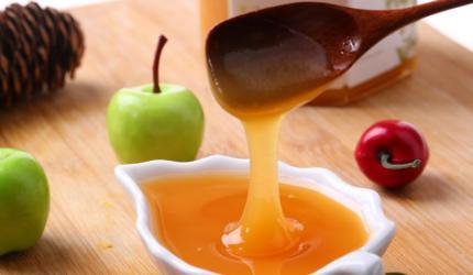 常喝蜂蜜,一年省下80%的医药费。