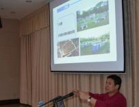 蜂研新闻|龙井市举办春季养蜂实用技术培训班