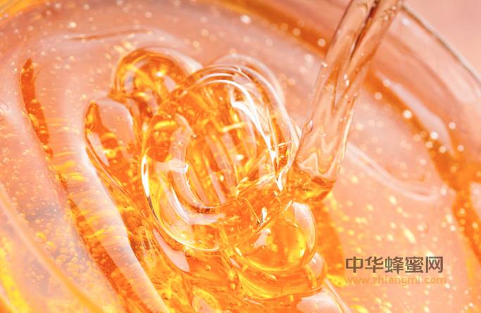 蜂蜜 偏方 蜂蜜功效 组织修复 治皮肤溃疡