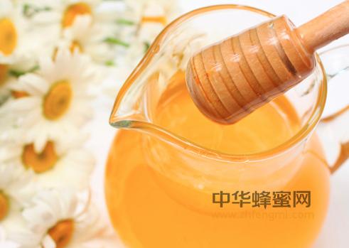 古今对蜂蜜功效与作用的运用