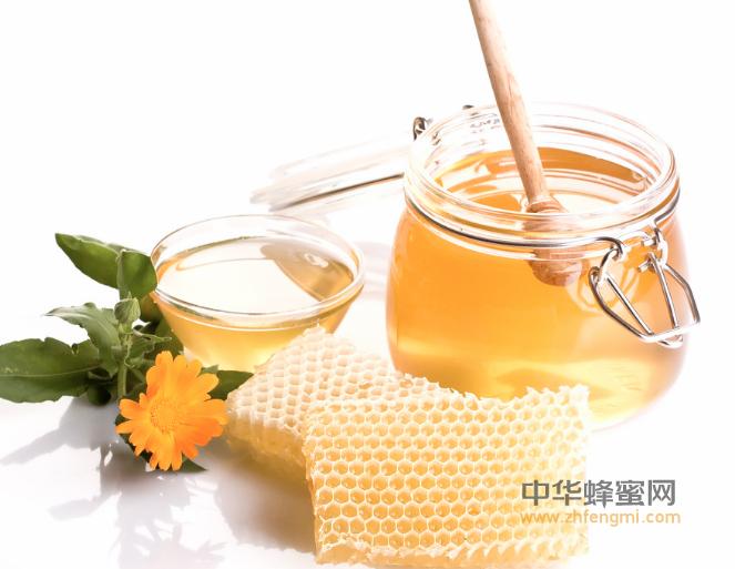 蜂蜜 抗菌 功效 通便 蜂蜜的作用与功效