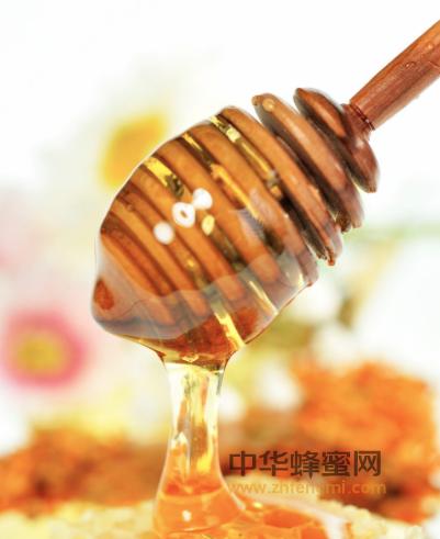 蜂蜜 蜂蜜的作用与功效 养肺润肠 消化不良 咳嗽 治感冒