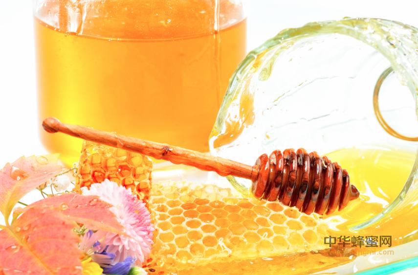 蜂蜜 创伤 溃疡 消炎 组织再生 作用 功效 蜂蜜的作用与功效