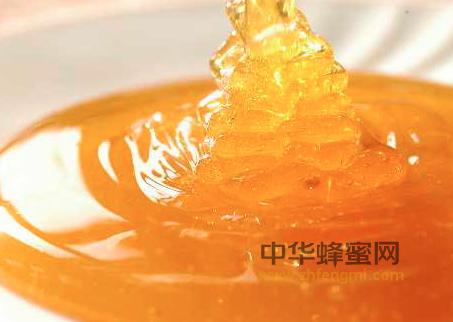 蜂蜜 儿童 发育 蜂蜜的作用与功效