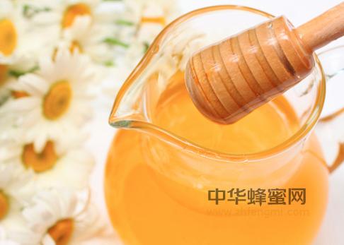 蜂蜜 蜂蜜的作用与功效 美容作用