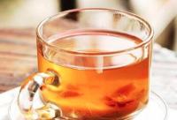 自制生姜蜂蜜水