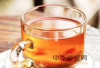 蜂蜜大枣茶