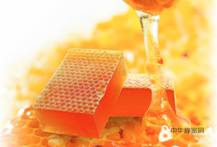 【蜂蜜幸运草结局】_蜂蜜的作用与功效之——蜂蜜用于外伤治疗