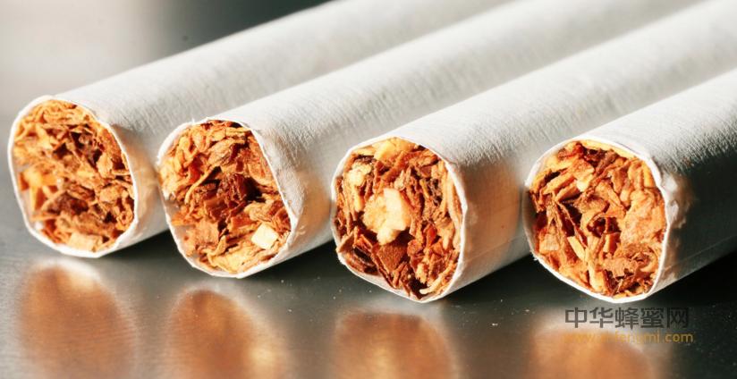【蜂蜜吃】_蜂蜜在烟草方面的应用