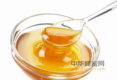 蜂蜜 延年益寿