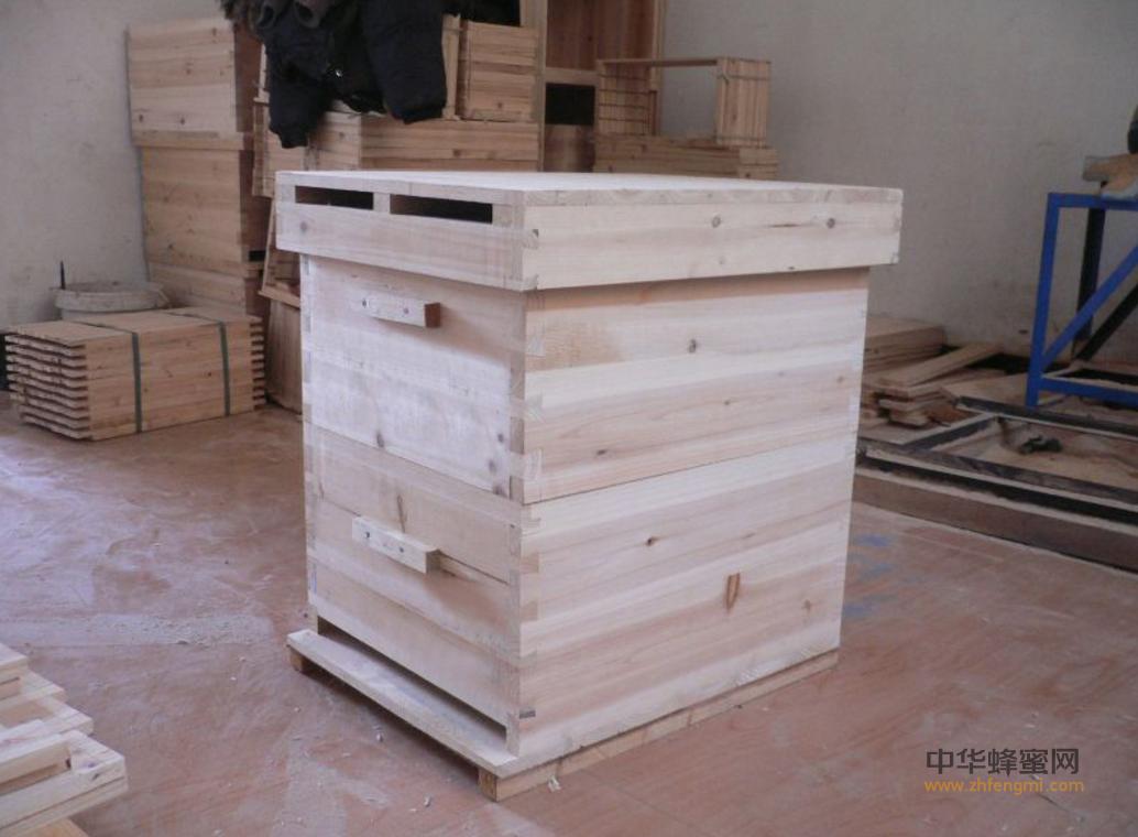 养蜂工具——蜂箱