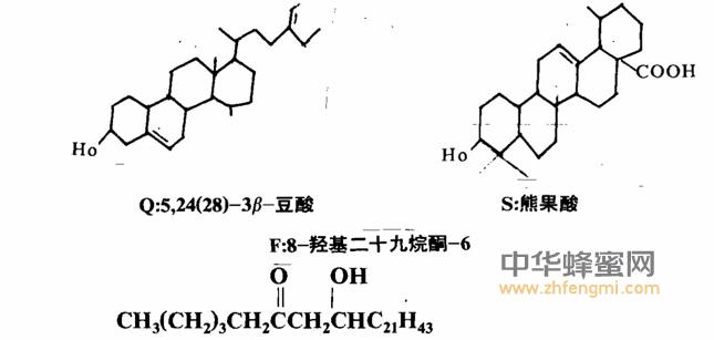 油菜花粉 作用与功效 化学成分 前列腺 肝病 贫血