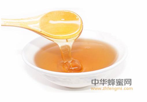 蜂蜜 出口 中国 俄国