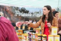 罗马尼亚第14届国家蜂蜜展开幕