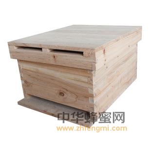 蜜蜂 蜂箱 养蜂 叠加式蜂箱 横卧式蜂箱 蜂箱种类 蜂箱构造