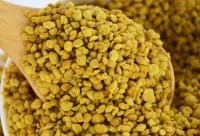 自制蜂花粉美容品