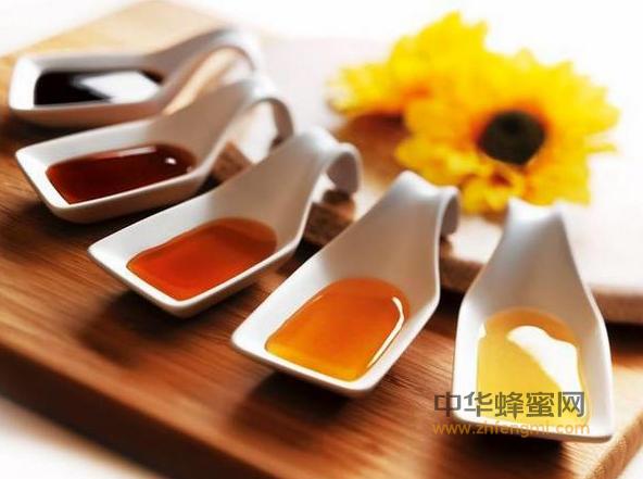蜂蜜 特性 因素 原蜜 纯天然蜜 百花蜜
