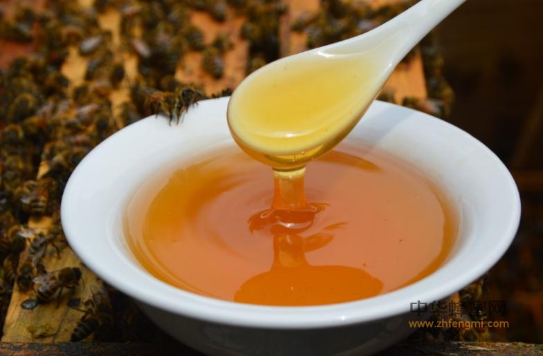 蜂蜜 原蜜 熟蜂蜜 有机蜂蜜