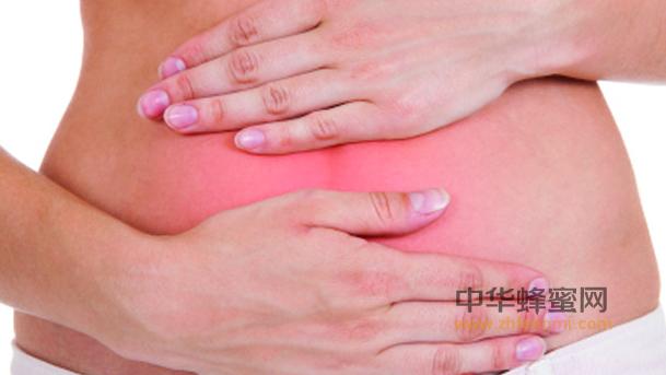 蜂胶对胃及十二指溃疡具有良好疗效