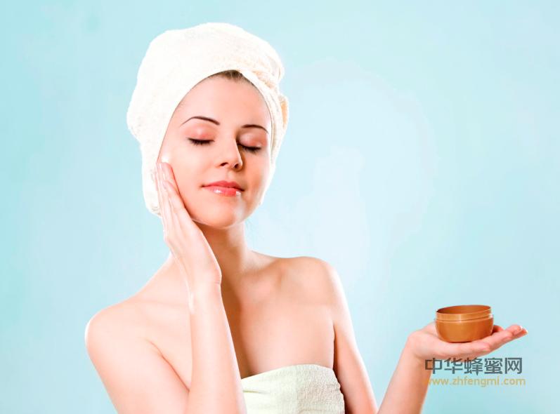 蜂胶 面膜 美容 蜂胶的作用与功效